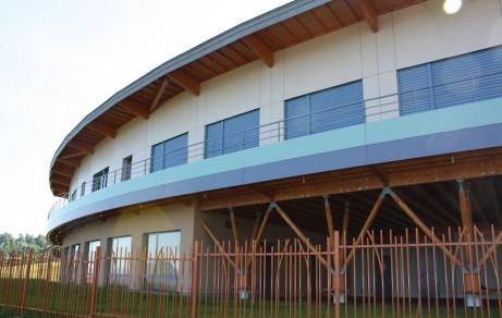 Ecole à Pugny-Chatenod