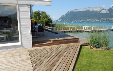 Villa Lac d'Annecy